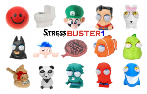 Stressbusters!