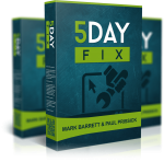 5 Day Fix Plus Bonuses