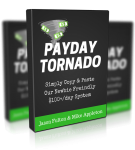 Payday Tornado Review