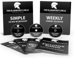 100/day and 3k/mo – Limited Time Offer – Gladiator's Circle – Internet Marketing Training