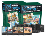 Offline Whiteboard Video Fortune Review and Bonuses