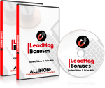 LeadMag Bonuses Review and Bonuses