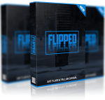 Flipped Review and Bonuses by James Sancimino