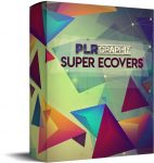 Super Ecovers PLR Review and Bonuses by James Sancimino