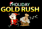 Holiday Gold Rush Review and Bonuses
