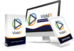 ViddX Review and Bonuses
