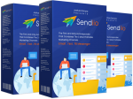 Sendiio Review and Bonuses
