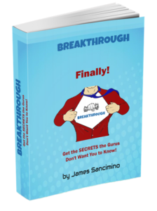 Get My New Ebook: Breakthrough - Become a Super Affiliate Without the Need for Super Powers!