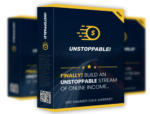 Unstoppable Review and Bonuses