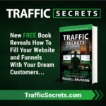 Traffic Secrets Review And Bonuses-Get Your Ideal Traffic Gushing Like a Geyser ⛲️