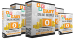 Easy Online Income Review and Bonuses